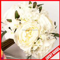 wedding bouquet wholesale,bulk silk wedding bouquet flowers
