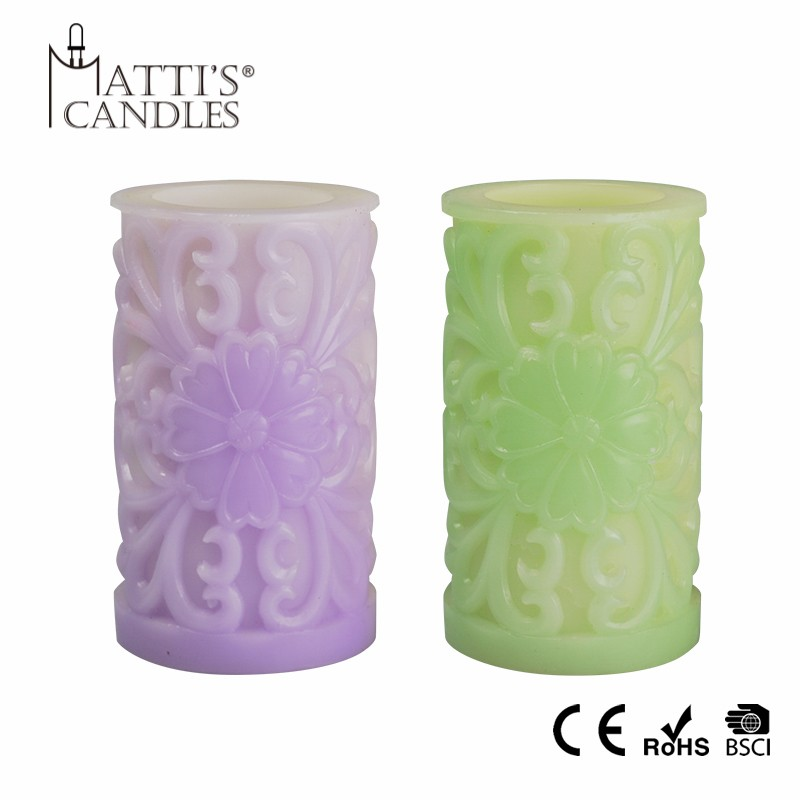 Matti's Candle Factory Wax Candle Sculptures/Candle In Jakarta/Royal Candle
