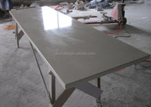 Top quality customzied square long big size white dining tables,Restaurant dining table,coffe table