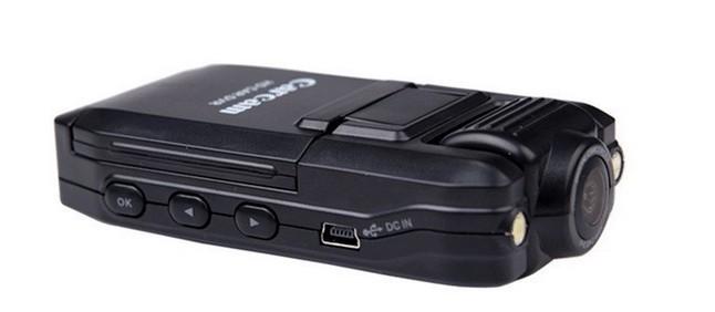 10 шт. / lot полный HD автомобиль видеорегистраторы Vehical камера даш кулачок камера черный коробка G - датчик обнаружение движения