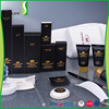 Hot selling personalized disposable travel skin care hotel room amenities kit
