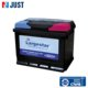 Maintenance Free MF DIN55 12V Largestar Car Battery