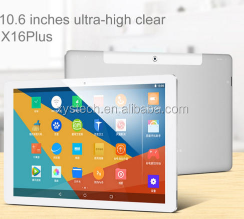 Cheapest 9.6 inch 3G 4G Lte Octa Core Tablet PC 4GB RAM 32GB ROM Android 5.1 OS Dual SIM Cards GPS Tablet PC 10 inch