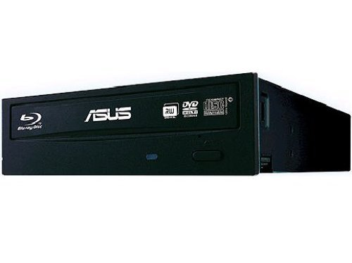 ASUS BC-12B1ST/BLK/B/AS (Bulk) / Blu-ray Optical Drive