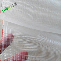 mesh 50 anti insect net bug protection mesh,clear virgin HDPE woven anti aphids net with UV