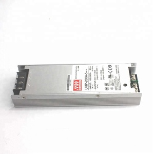 Meanwell UHP-200A-4.2 168W power supply accounting for energy saving