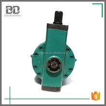 Original technology charging hydraulic pump for wheel loaders
