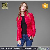Latest product super quality wholesale winter clothing