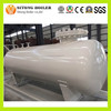 China Grade A Manufacturer high pressure gas tank with CE SGS ISO