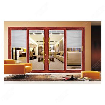Sliding Glass Doors Internal Blinds