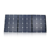 120W Folding Solar Panel,Solar Power Backpack For 12V Batteries IPAD