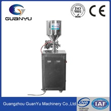 Low Cost Constant Temperature Mixing Pneumatic Vertical Deodorant Filling Machine