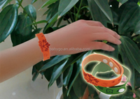 top rated chemical free bug control bracelet