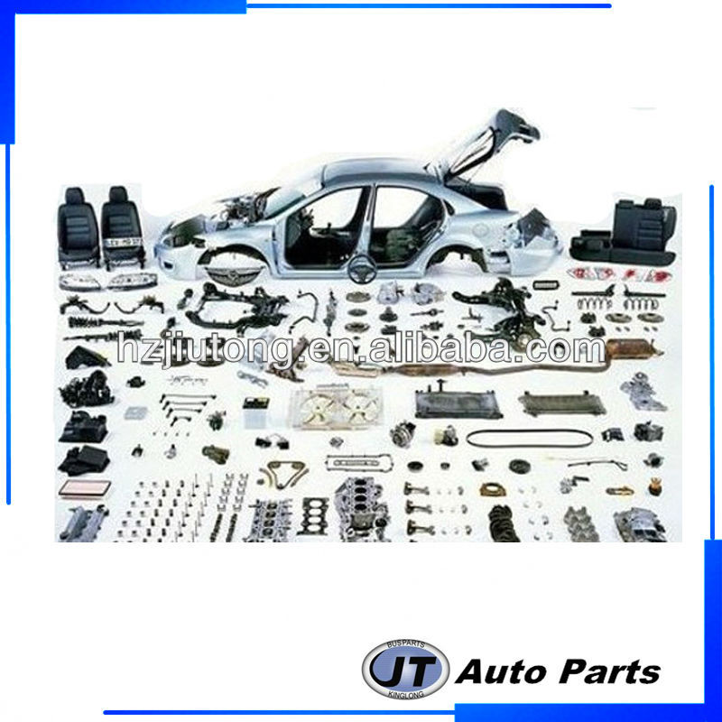 Supply All Types Of Auto Body Parts For Bus And Cars  Buy Auto