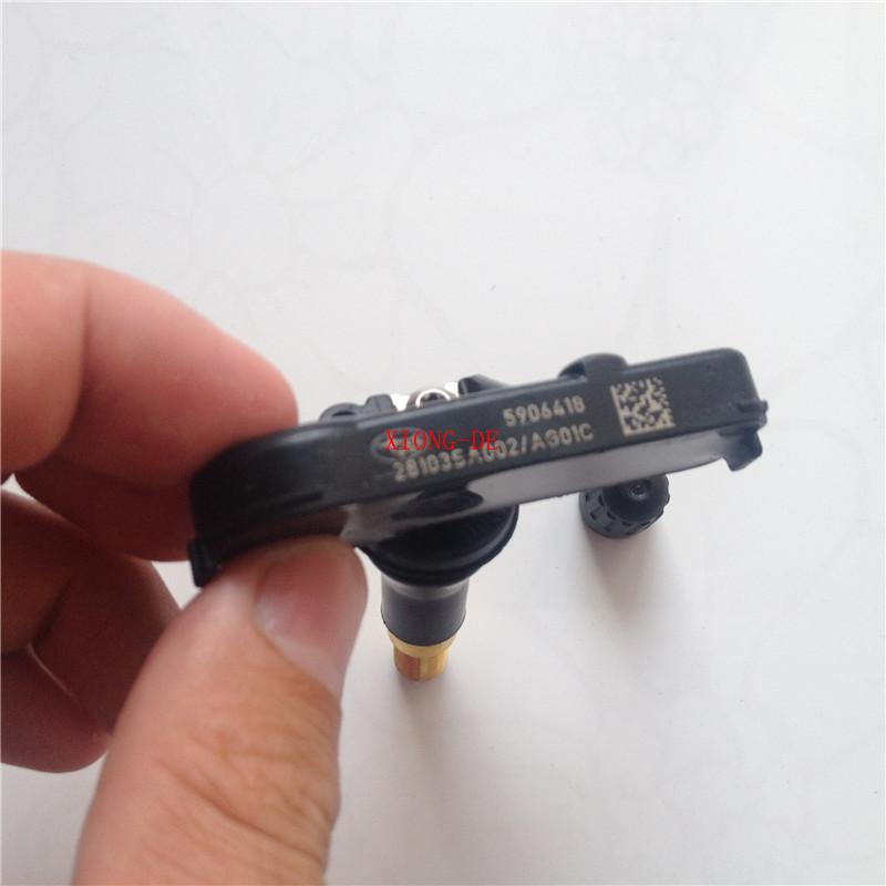 ( 4 шт./лот ) датчик давления в шинах 28103AG01C лесник Imprza глубинке WRX 28103SA002