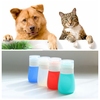 China Supplier New Product Silicone Dog Bottle