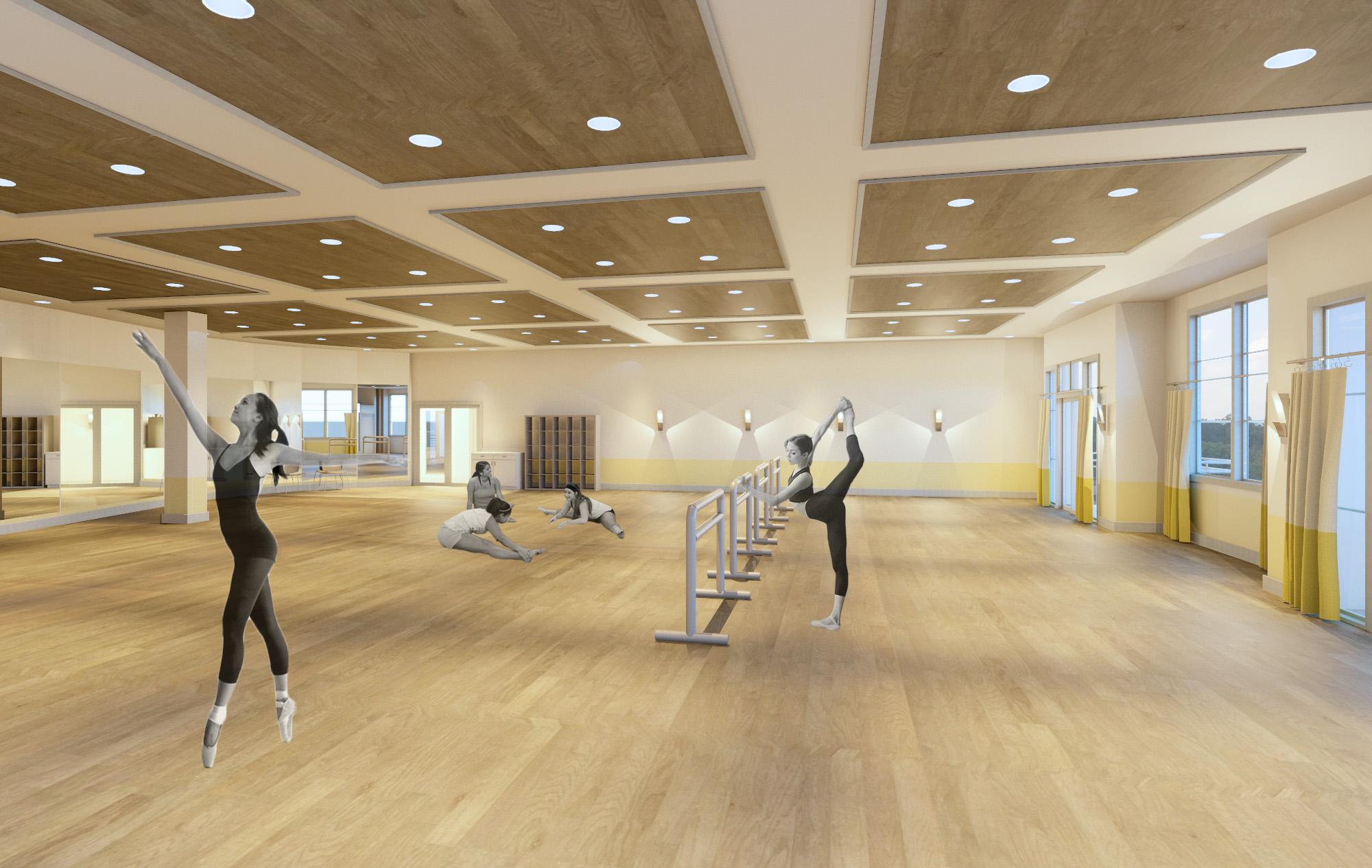 Зал для танцев картинки