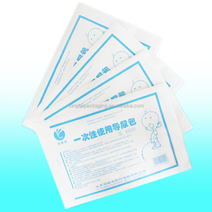 Self Sealing Perfection Sterilization Medical Pouches