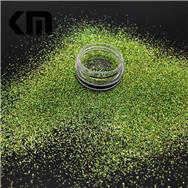 Eco-friendly Factory Bulk Wholesale Resistant Solvent Holographic Navy Blue Fine Dust Glitter Powder kg for Craft