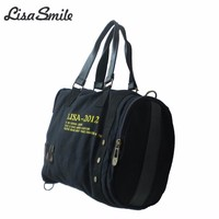 China wholesale 2016 new cheap canvas shoe bag
