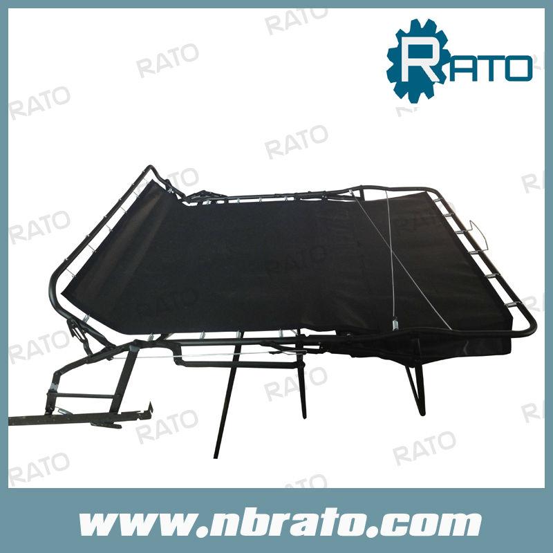 Catálogo de fabricantes de Sofá Cama De Metal Con Futón de alta ...
