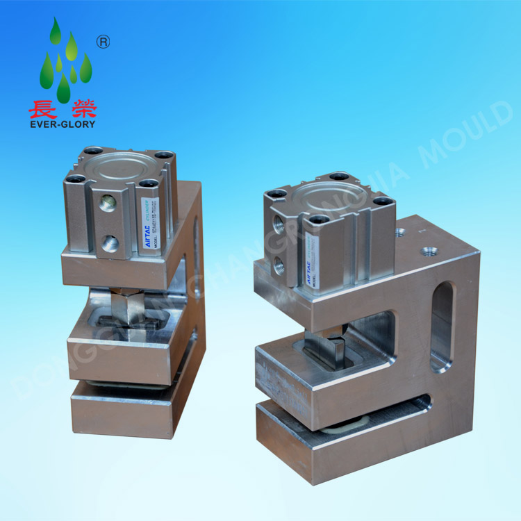 Customized Euro Hole Punch for Plastic Bag
