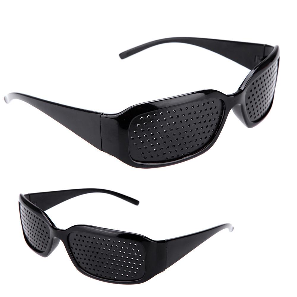 Pinhole Eyeglasses Reviews