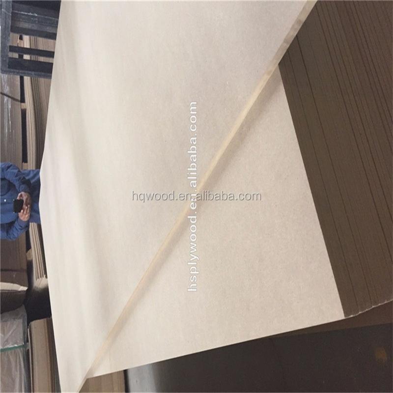Сырье МДФ доска для мебели класса