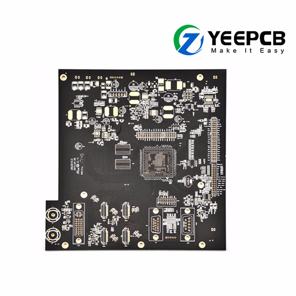 Printed Circuit Board Control Panel Pcb Boardrf4 Oem Multiplayer Buy Suppliers And Manufacturers At
