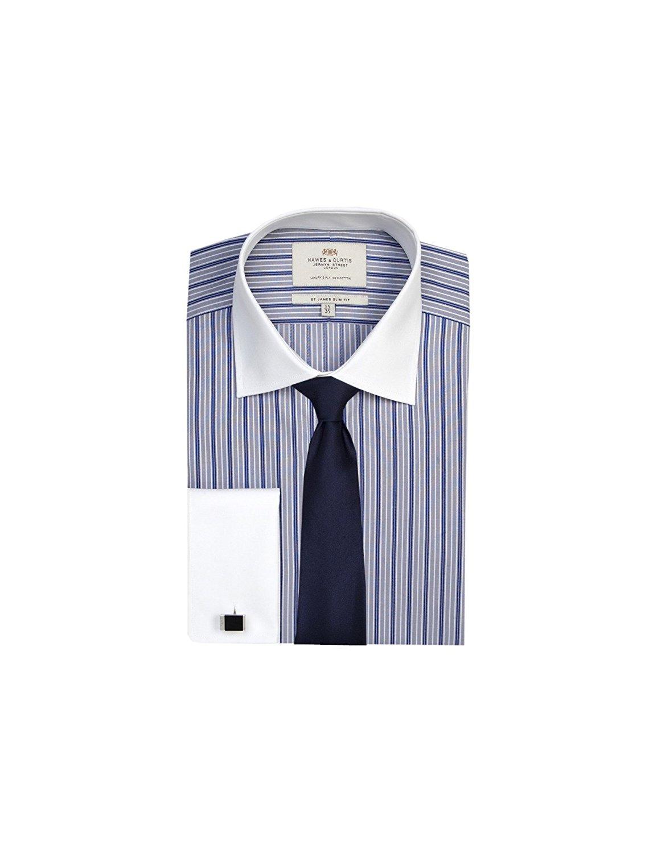 Cheap Mens Double Cuff White Shirt Find Mens Double Cuff White