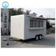 European standard street food truck iran/food truck price/tricycle food truck