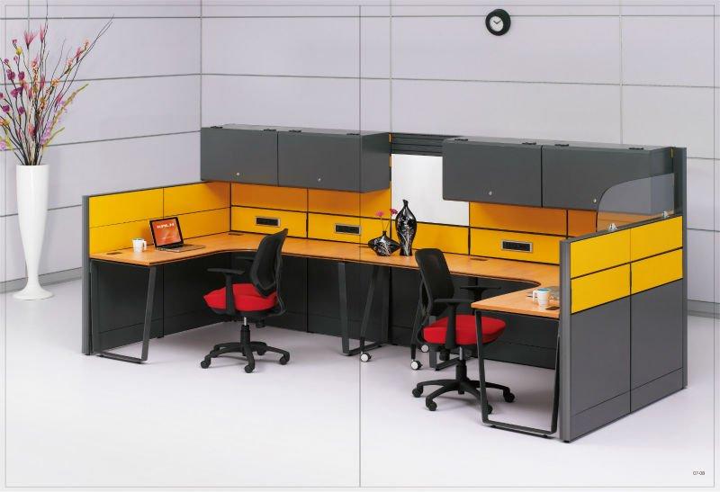 2013 for Cubiculos de oficina