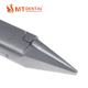 Othodontics dental accessories flange forming pliers