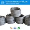 Ferro alloy electric resistance heating wire OCr23Al5
