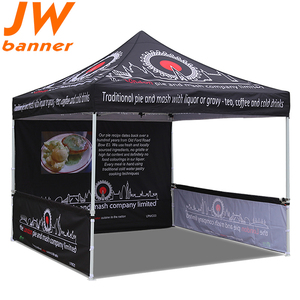 Portable custom heavy duty waterproof event cheap trade show pop up tent canopy gazebo for sale