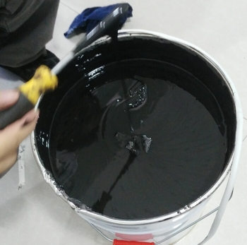 Nano Hydrophilic Coating Bathroom Floor Waterproofing Paint Clear Waterproof Paints And Coatings Fabric Product On