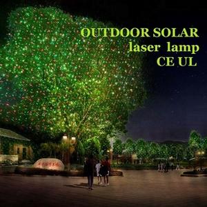 Laser Christmas Lights.Red Green Lighting Solar Laser Christmas Lights Flash Outdoor Lawn Lamp