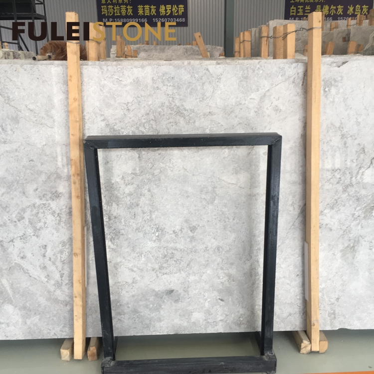 Good quality Turkish Tundra grey Savana grey marble tiles price
