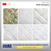 100% Polyester Quilt Fabric for Mattress