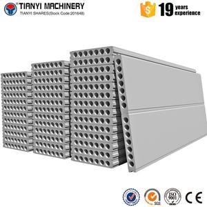 Precast concrete wall panel machine/EPS sandwich wall panel making  machine/lightweight concrete wall panel forming machine