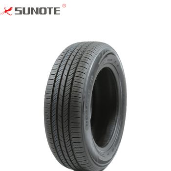 SUNOTE 195/65 r15 205/65r15 cheap wholesale new car tires made in china
