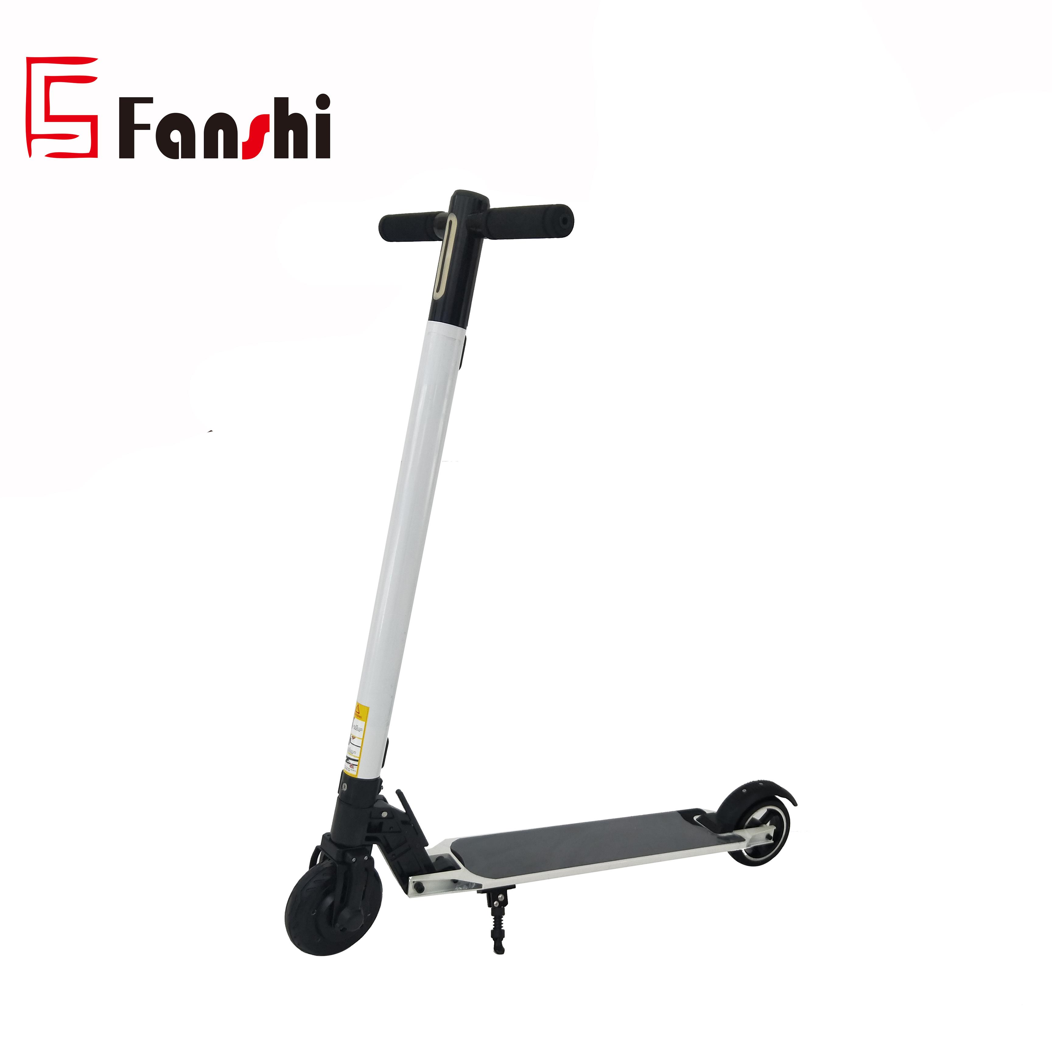 5.5 inch Wheel Cheap Portable Folding Kick Mini Electric scooter Foldable E scooter