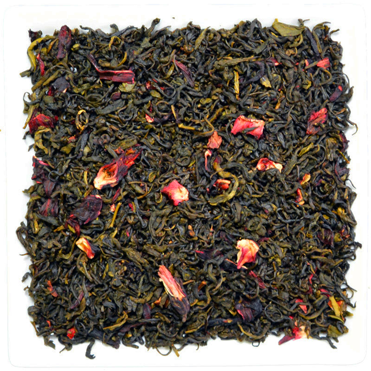 Brand new Cool Mint Green matcha green tea with high quality - 4uTea | 4uTea.com