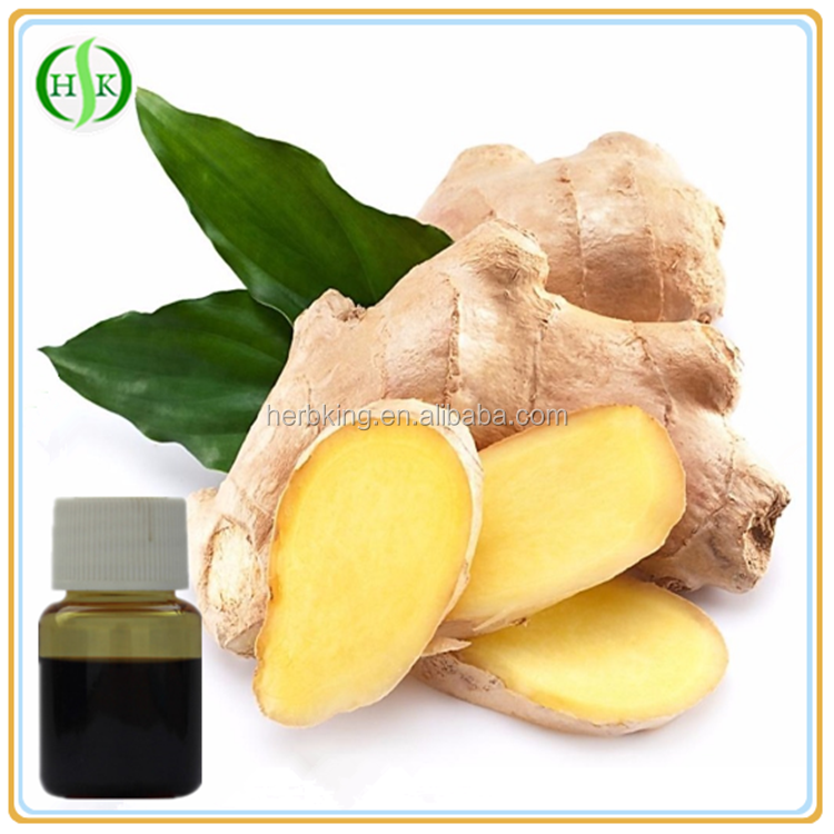 Pure ginger oil body fat burning slim oil slimming massage oil
