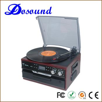 Vintage vinyl record opinion you