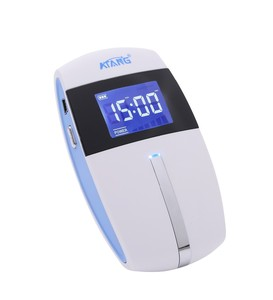 ATANG Hot Selling sleep machine CES electromagnetic therapy Anti Insomnia/Snore/Anxiety/Depression Devices Made in China