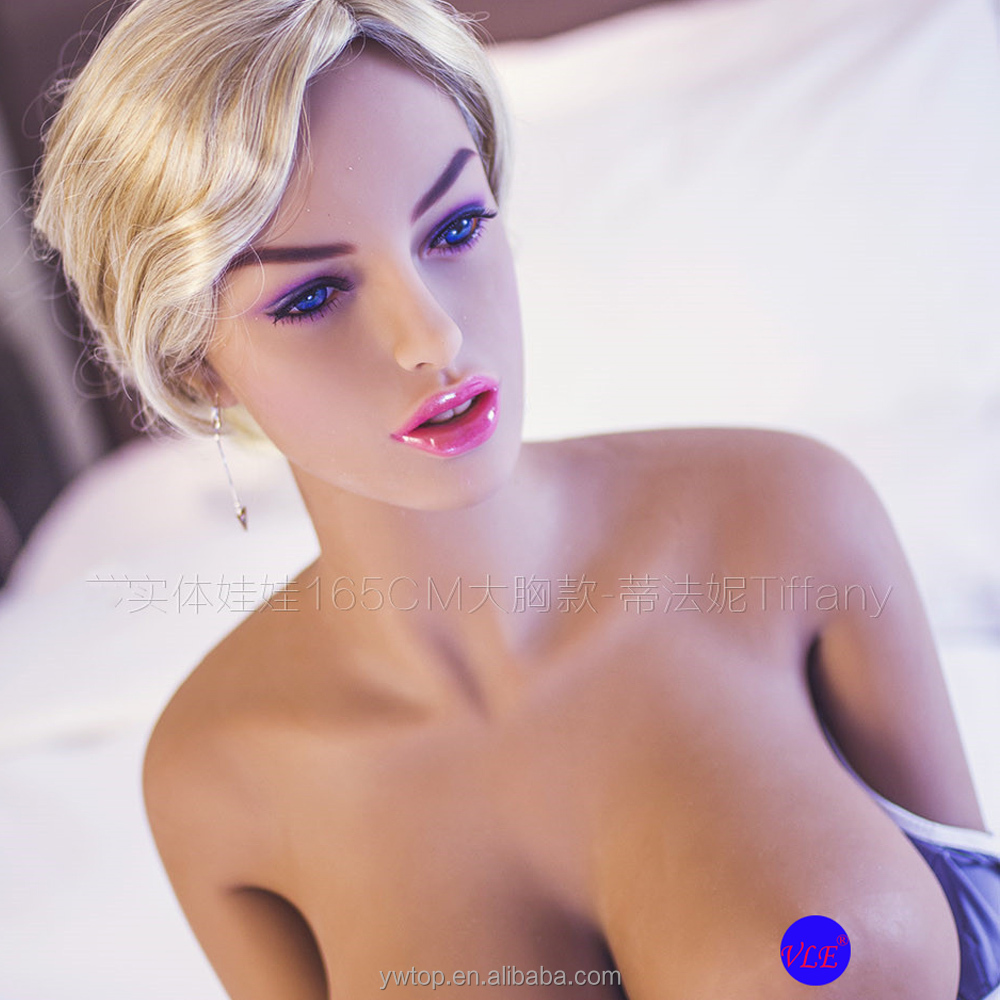 vle 165cm sex doll tpe silicone european usa american face full size