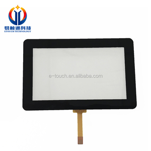 4.3 Inch Resistive Touch Screen Panel