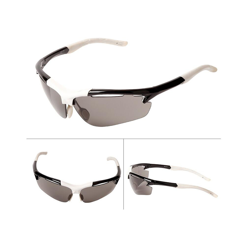 2018 stock good seller sport polarized man sunglasses cycling hiking fishing