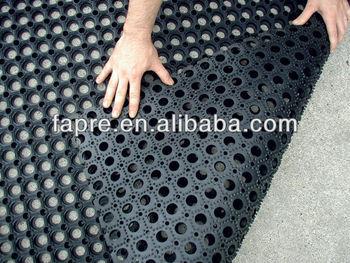 Pavimento In Gomma Antiscivolo : Anti fatica antisdrucciolo stanza da bagno antiscivolo